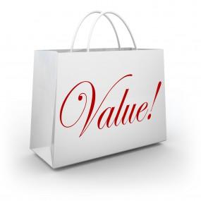 Female Value Pack