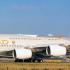 Etihad Upgrades Melbourne Route